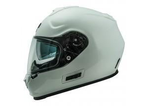 Integral Helm Nos NS7F Weiß