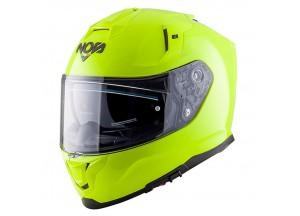 Integral Helm Nos NS10 Fluo Gelb