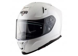 Integral Helm Nos NS10 Weiß