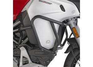 TN7408 - Givi Paramotor Schwarz Ducati Multistrada Enduro 1200 (16> 18)