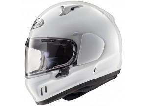 Integralhelm Arai Renegade-V Glänzende Weiß