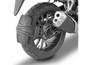 RM1171KIT - Givi Montagekit für RM02 Honda CB 500 X (2019)