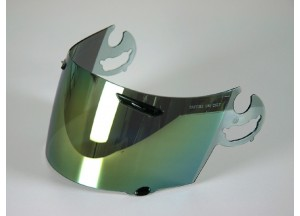 AR289200MG - Arai Visier Gespiegelt Gold SAI System