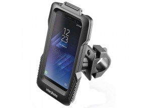 SMGALAXYS8 - Procase Cellularline Support Motorrad Engagiert Samsung S8