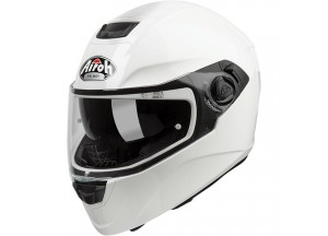 Integral Helm Airoh ST301 Color Weiß Glänzend