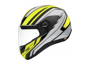 Helm Integralhelme Schuberth R2 Enforcer Gelb