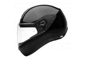 Helm Integralhelme Schuberth R2 Glänzend Schwarz