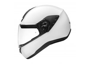 Helm Integralhelme Schuberth R2 Glänzend Weiß
