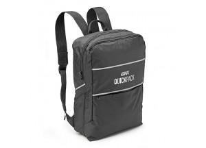 T521 - Givi wiederverschließbarer Quick Pack Rucksack 15 Liter