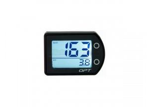 SP GPS - Universeller digitaler Tachometer GPT mit mit GPS-Modul