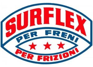 10M99 - Kupplungsteile Surflex Vorderring BENELLI 125 5v 2t (72-81)