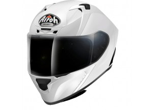 Integral Helm Airoh Valor Color Weiss Glanzed