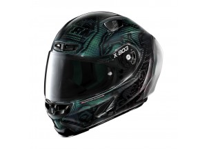 Integral Helm X-Lite X-803 RS Ultra Carbon REPLICA 25 C.Stoner Superhero