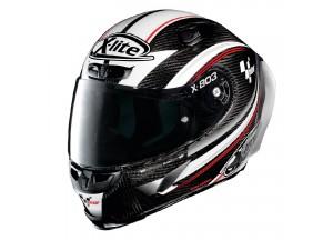 Integral Helm X-Lite X-803 RS Ultra Carbon Moto GP 11