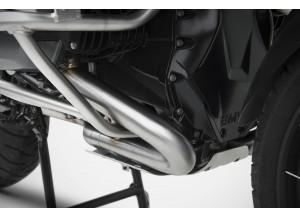 ZBMW521SCR - Auspuffkrümmer Zard Edelstahl BMW R 1200 GS (13-18)