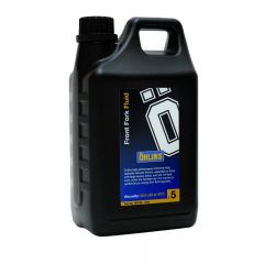 Liquide pour fourche avant Öhlins #5 4 litres