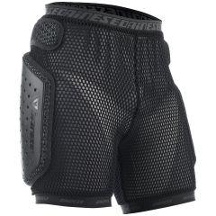 Moto Protection Hard Short E1 Dainese Stretch shorts