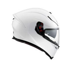 Helmet Full-Face Agv K-5 S Pearl White