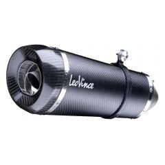 14296S - Silencieux Echappement LeoVince FACTORY S Carbone SUZUKI GSX-R 1000/R