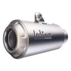15231T - Silencieux Echappement LeoVince LV-10 Titane SUZUKI GSX-R 1000/R