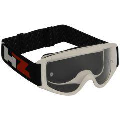 Gafas de Protección Off-Road HZ YOUTH Blanco