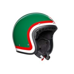 Helm Jet Agv Legends X70 Pasolini