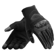 Gants de Moto Dainese Bora Noir Anthracite