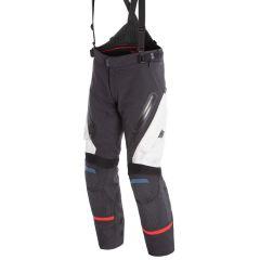 Pantalon Moto Homme Dainese Gore-Tex Antartica Noir Gris