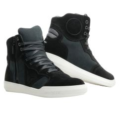 Chaussures Dainese Metropolis D-WP Noir Anthracite