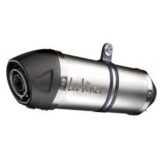 8725 - Silencieux echappement Leovince SBK LV One  Evo II KTM 125 / 200 DUKE