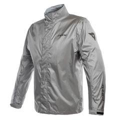 Veste Moto Imperméable Dainese Rain Jacket Argent