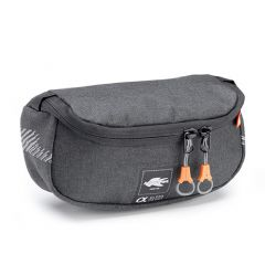 AH208 - Kappa Motorcycle Handlebar Bag