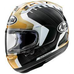 Helmet Full-Face Arai Rx-7 V Rea Gold Edition