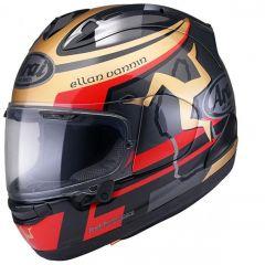 Helmet Full-Face Arai Rx-7 V Isle of Man 2020