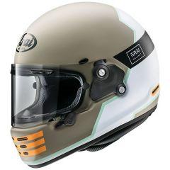 Helmet Full-Face Arai Concept-X Overland Beige Kaki