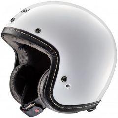 Helm Jet Arai Urban-V Glänzend Weiß
