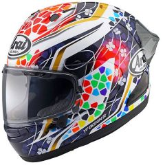 Integralhelm Arai Rx-7V Racing Nakagami GP2