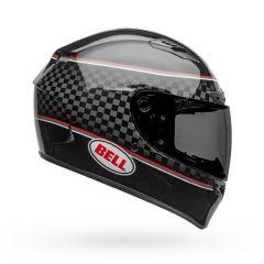Helmet Full-Face Bell PROTINT Visor Qualifier DLX Mips BREADWINNER Gloss