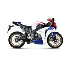 S-H10R7-TC - Full Exhaus Systemt Akrapovic Racing Line Honda CBR 1000 RR 09-14