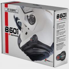 Intercom Single Nolan N-Com R-Series B601 R Bluetooth For Nolan Helmets