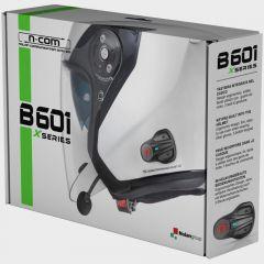 Gegensprechanlage Einzel Nolan N-Com X-Series B601 X Bluetooth Für X-lite Helme