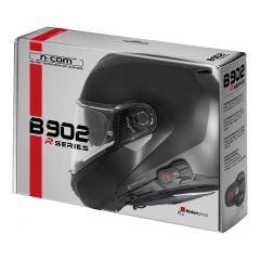 Interphone Unique Nolan N-Com R-Series B902 R Bluetooth Pour Casques Nolan