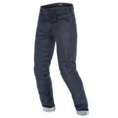 Jeans Dainese Trento Slim Dark-Denim