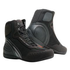Zapatos Dainese Motorshoe D1 Air Negro Antracite