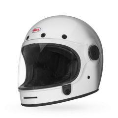 Helmet Full-Face Bell Bullitt DLX Glossy White