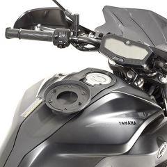BF36 - Givi Befestigungsring für TANKLOCK Yamaha MT-07 (2018 > 2019)
