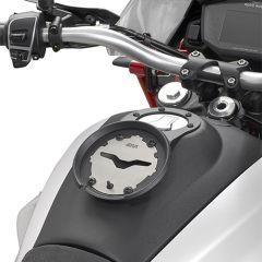 BF46 - Givi flange for Tanklock TanklockED bags Moto Guzzi V85 TT (2019)