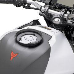 BF54 - Givi Flange for Tanklock tank bags Yamaha MT 03 321 (2020)