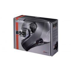 Intercom Single Nolan N-Com R-Series B901 R Bluetooth For Nolan Helmets