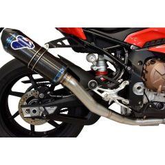BW2310200TCC - Full Exhaust Termignoni RELEVANCE BMW S1000RR (19-20)